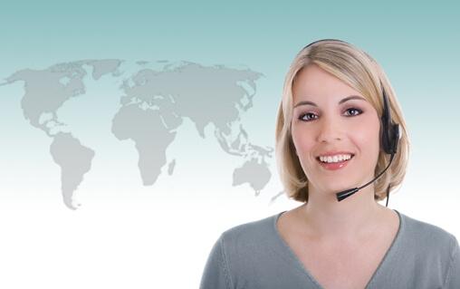 travel-call-center